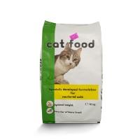 Хит За кастрирани котки 10 кг.